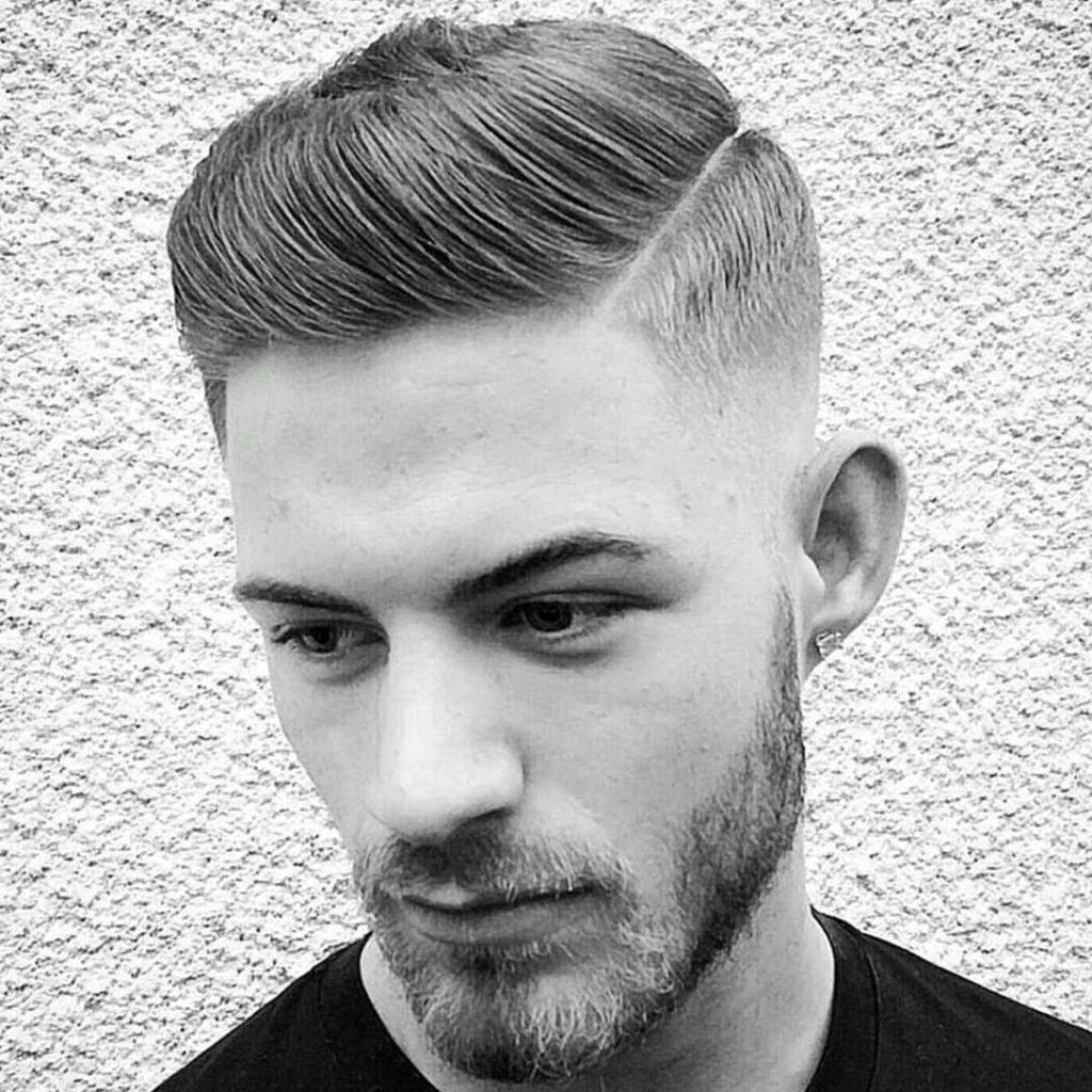 Mens facial hair gallery #11